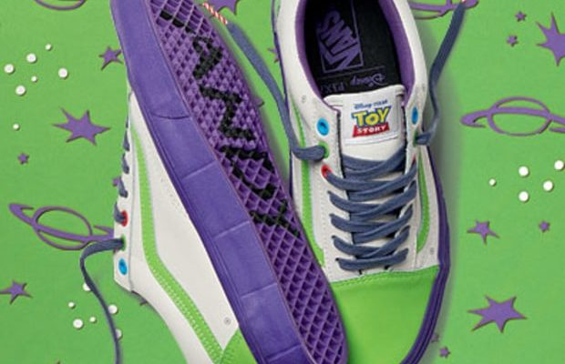 8385d6d0f1ea Vans Releases New  Toy Story  Line And It s Nostalgic AF - Trill ...