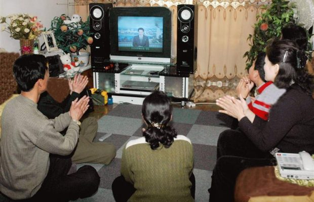 North Koreans Wake Up Daily To Dystopian Music - Trill! Magazine