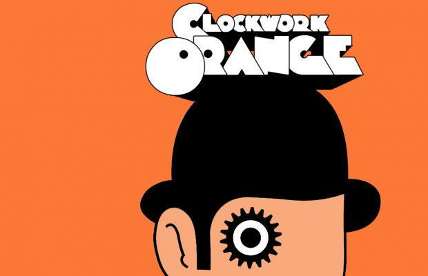 Lost 'A Clockwork Orange' Dictionary Discovered By ...