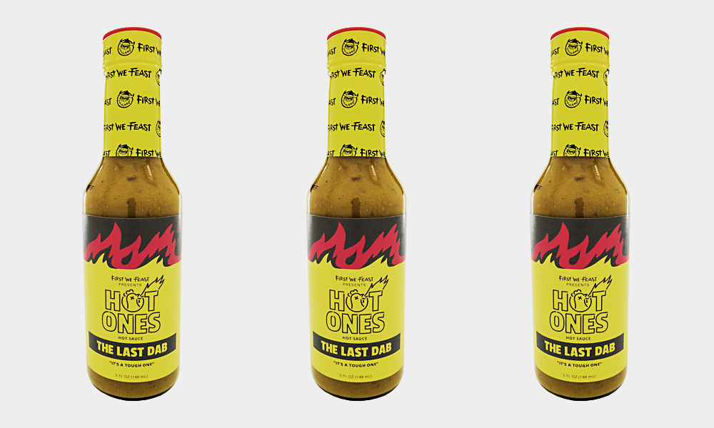 Hottest Hot Sauce In The World' Uses Pepper X - Trill! Magazine