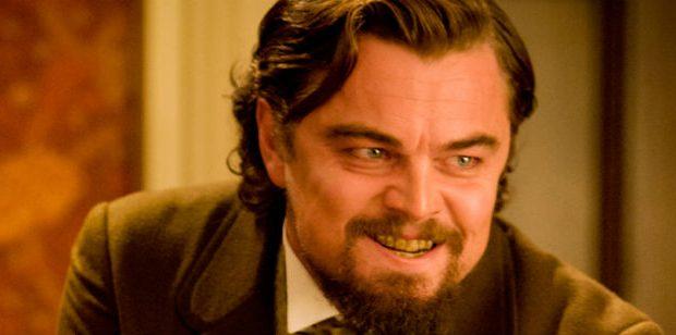 Leonardo DiCaprio To Star In New Tarantino Movie About The
