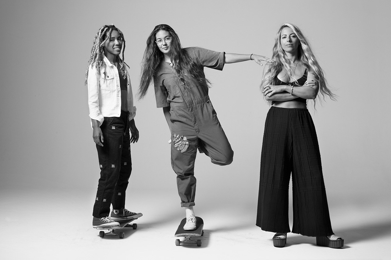 Hbo Welcomes Skate Kitchen Spin Off Betty Trill Magazine